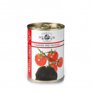 Tomato & Truffle Sauce 13.05 oz