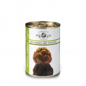 Artichoke & Truffle Sauce 13.05 oz