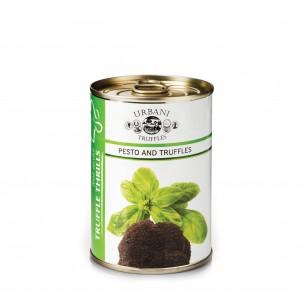 Pesto & Truffle Sauce 13.05 oz