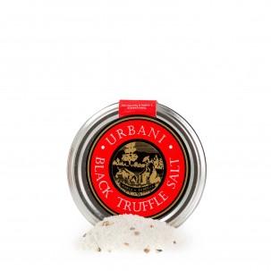 Black Truffle Salt 3.5 oz