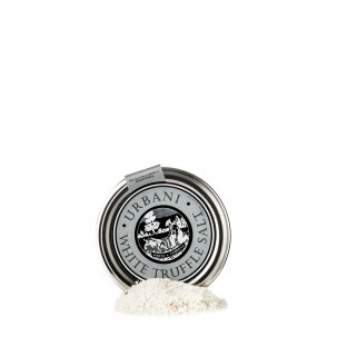 White Truffle Salt 3.5 oz