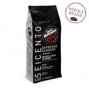 Seicento Espresso Classico 2.2 Lb