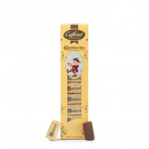 Gianduja Hazelnut Chocolate 1865 Astuccio 3 oz