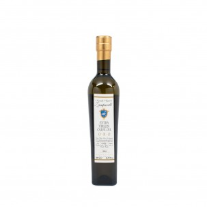 Ortice Extra Virgin Olive Oil 16.9 oz