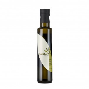 Nocellara Extra Virgin Olive Oil 8.8 oz