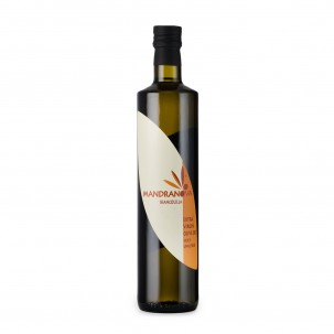 Biancolilla Extra Virgin Olive Oil 25.4 oz