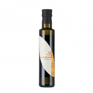 Biancolilla Extra Virgin Olive Oil 8.8 oz