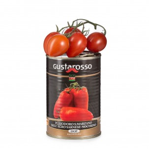 San Marzano Tomatoes 14 oz