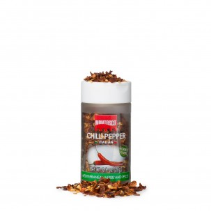 Italian Chili Pepper Flakes with Refill 0.9 oz