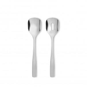KnifeForkSpoon - Salad Set