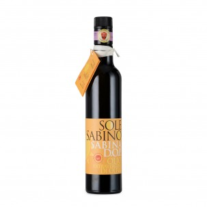 Sole Sabino Extra Virgin Olive Oil 16.9 oz