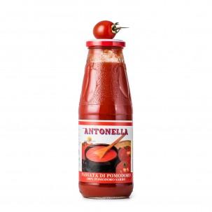 Tomato Puree 24 oz