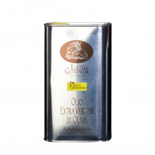 Tramontana Extra Virgin Olive Oil 8.46 oz