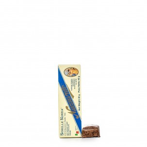 Milk Chocolate Soft Torrone 1.4 oz