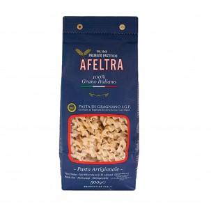 100% Italian Grain Tortiglioni 17.6 oz - Afeltra