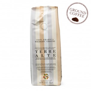 Terre Alte Ground Espresso 8.8 oz