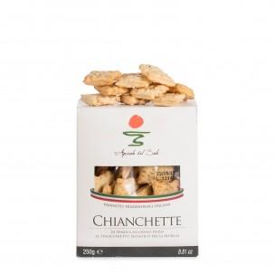 Chianchette 8.8 oz