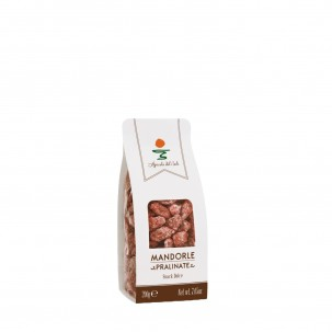 Candied Shelled Almonds 3.53 oz