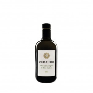 Organic Extra Virgin Olive Oil 8.45 oz