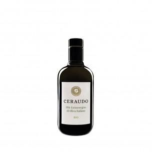 Organic Extra Virgin Olive Oil 8.45 oz