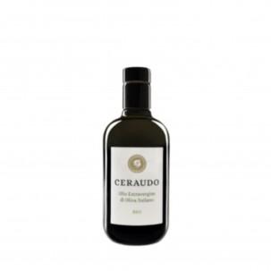 Organic Extra Virgin Olive Oil 16.9 oz