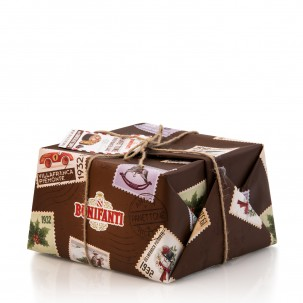 Chocolate Panettone 35oz