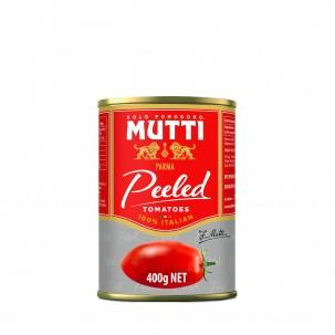 Peeled Whole Tomatoes 14 oz - Mutti | Eataly.com