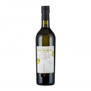 Splendido Extra Virgin Olive Oil 16.9 oz