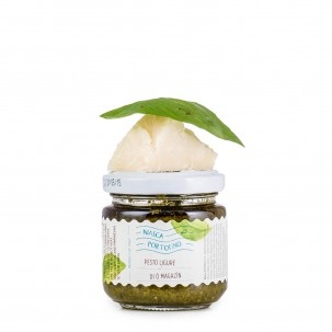 Ligurian Pesto 2.82 oz