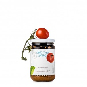 Ligurian Pesto and Tomato Sauce 10.6 oz