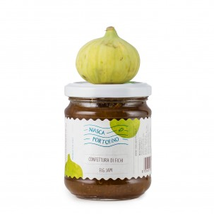 Niasca Fig Jam 7.1 oz