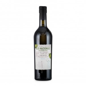 Nazionale Extra Virgin Olive Oil 16.9 oz