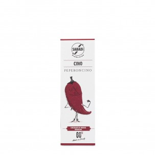 Modica Chocolate with Chili Pepper 1.76 oz