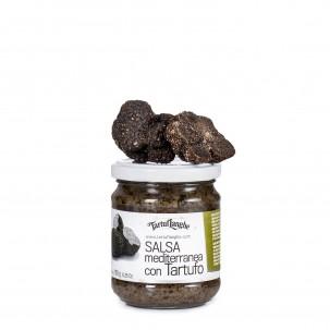 Truffle Tapenade Spread 6.3 oz