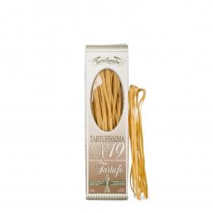 Tartufissima #19 Tagliatelle Pasta with Truffles 8.8 oz