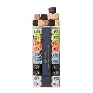 Assorted Chocolate Truffles 4.9 oz
