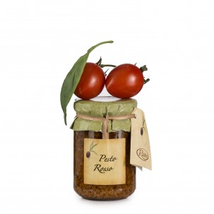 Tomato Pesto 4.59 oz