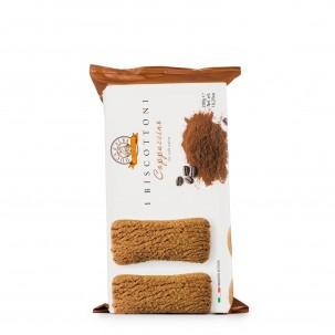 Cappuccino Cookies 10.2 oz