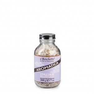 Aromatic Sea Salt Mix 7.1 oz