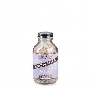 Aromatic Sea Salt Mix 7.1 oz
