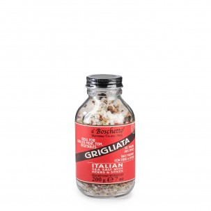 Grilling Sea Salt Mix 7.1 oz