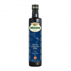 Dauno Gargano DOP Extra Virgin Olive Oil 16.9 oz