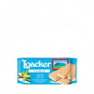 Classic Vanilla Wafers 1.58 oz