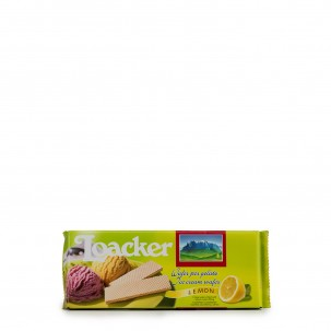 Lemon Ice Cream Wafers 5.3 oz