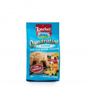 Vanilla Quadratini 4.4 oz