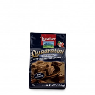 Chocolate Quadratini 8.8 oz