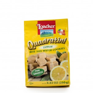 Lemon Quadratini 8.8 oz