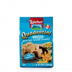 Vanilla Quadratini 8.8 oz