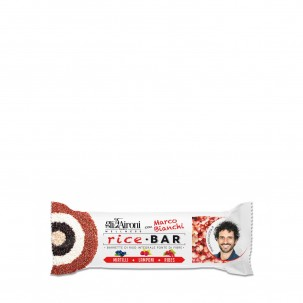 Mini Fruit Rice Bar, 1oz