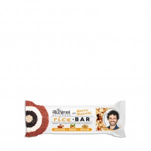 Mini Chocolate Rice Bar, 1oz